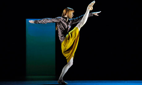 "Critics round-up: Sylvie Guillem at Sadler's Wells –  ""Dancers have a cruelly curt use-by date. They're better fresh. Or are they?"""