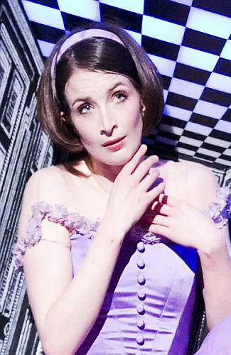 Christopher Wheeldon explains why his Alice ballet isn't a slow-motion car crash