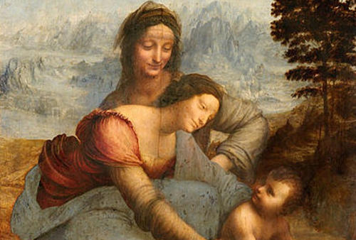 Louvre's art experts protest at overcleaned Da Vinci painting by resigning