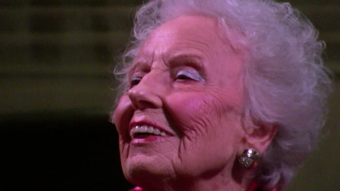 La Scala pays tribute to Magda Olivero who has died at 104