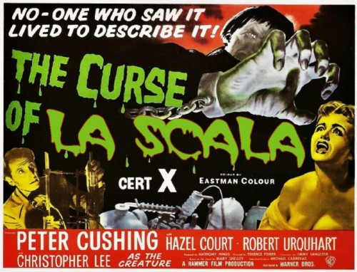 The Curse of La Scala