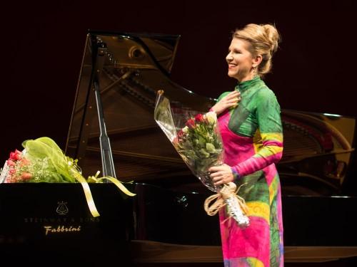Joyce DiDonato La Scala 2013