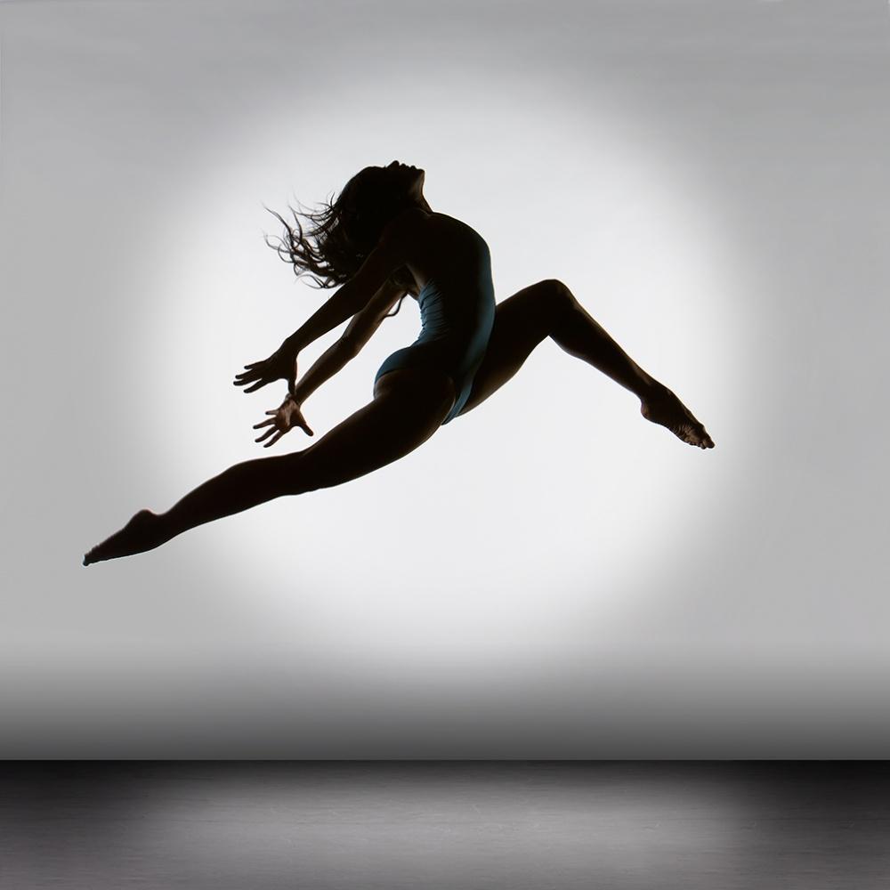 Richard Calmes and the art of dance photography