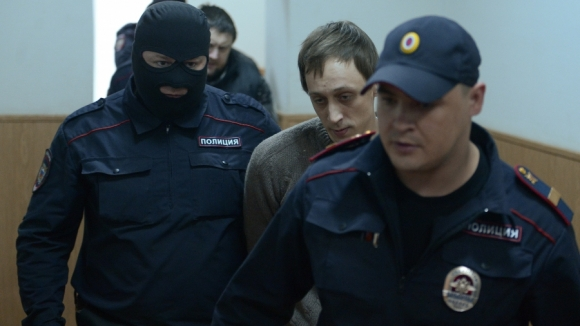 Bolshoi dancer beaten up by police