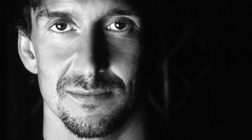 Julio Bocca talks about his emotional 50th Birthday Gala in New York this Friday