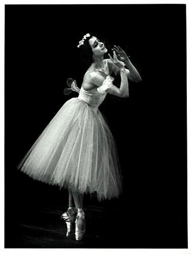 The original Madame No: Ekaterina Maximova's 75th anniversary celebrated in Moscow