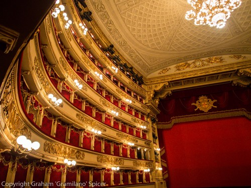 Adriana nackt Scala Adriana Scala,