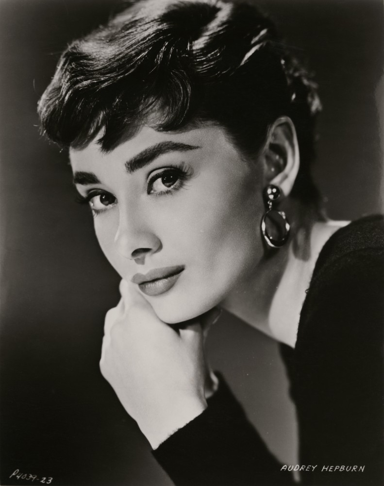Audrey Hepburn to be celebrated in ...
