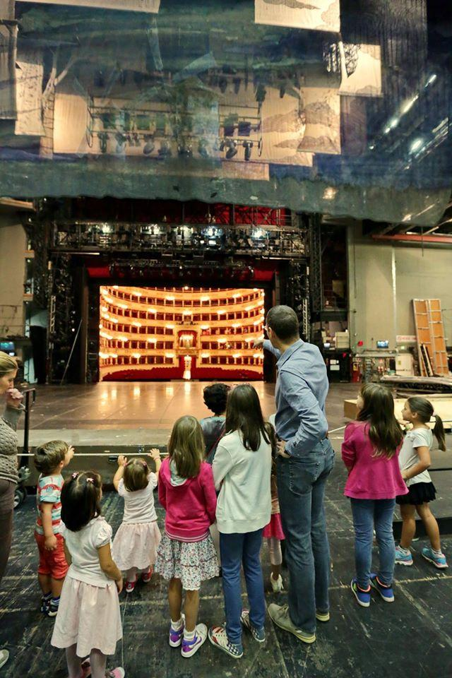 @teatroallascala – the world's most famous theatre goes digital