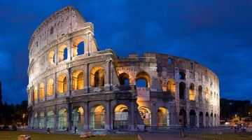 Rome's Colosseum to get its floor back