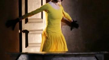 Nominees of Benois de la Danse 2015