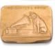 Sotheby's Australia - Dame Nellie Melba pill box