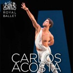 Carlos Acosta at The Royal Ballet: celebrating 17 years