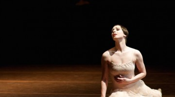 Lisa-Maree Cullum answers the Gramilano Questionnaire… Dancers' Edition
