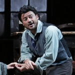The perfect Bohème at La Scala… magisterial, stunning!