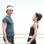 The Royal Ballet's new star-crossed lovers: Yasmine Naghdi and Matthew Ball