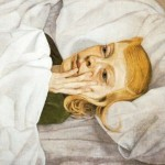 Lucian Freud Archive acquired for the nation