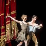Sarah Lamb makes her début at La Scala with Claudio Coviello in Manon