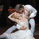 Agnes Oaks answers the Gramilano Questionnaire… Dancers' Edition