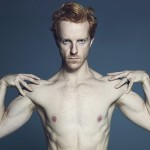 The Royal Ballet's Steven McRae on injury: turning weakness into strength