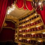 La Scala to become a catwalk for Dolce & Gabbana