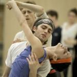Sneak peek at Wheeldon's Strapless for The Royal Ballet with Osipova, Cuthbertson, Watson and Ball