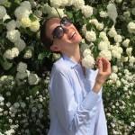 Viktorina Kapitonova answers the Gramilano Questionnaire… Dancers' Edition