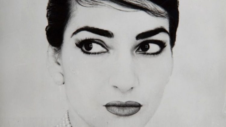 Maria Callas, The Exhibition – the life of La Divina on display in Verona