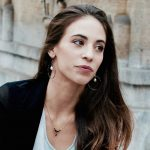 Introducing Rebecca Bianchi, Rome Opera Ballet's new Principal ballerina