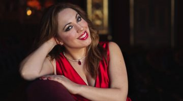 Maria José Siri on being chosen as Chailly's Butterfly at La Scala