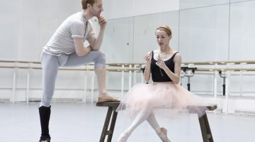 Royal Ballet tours to Japan this summer with Romeo and Juliet and Giselle