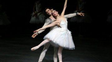 Martina Arduino in Ratmansky's Swan Lake – a ballet star is born at La Scala?