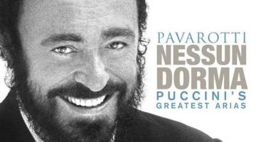 Pavarotti's family tells Trump to stop using Nessun Dorma