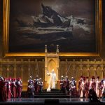 La Scala's orchestra, chorus and ballet company embark on a month-long tour