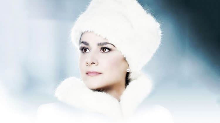 Cecilia Bartoli – the enchantress casts her spell at the Lucerne Festival