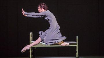 Natalia Osipova is Anastasia – a photo gallery with The Royal Ballet