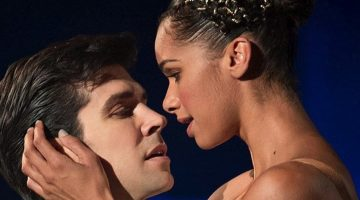 Coppélia scrapped and Misty Copeland and Roberto Bolle as Romeo & Juliet open new ballet season at La Scala