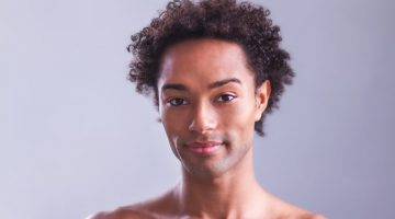 Abdiel Cedric Jacobsen answers the Gramilano Questionnaire… dancers' edition