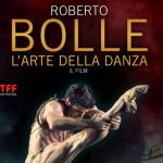 Roberto Bolle fills cinema screens the length and breadth of Italy for three days