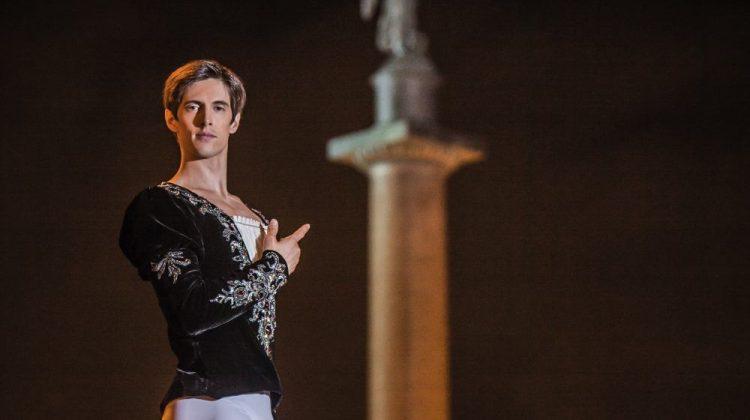 Xander Parish on life with the Mariinsky Ballet