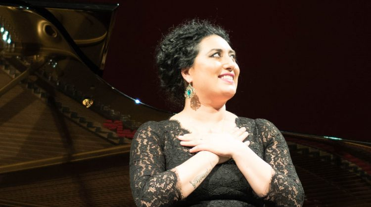 Anita Rachvelishvili and David Aladashvili cast magic at La Scala