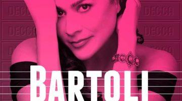 Cecilia Bartoli and Antonio Pappano in conversation and concert in Rome