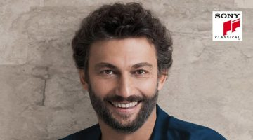 Jonas Kaufmann on his return to singing after 4 months, and his love of Italian singability
