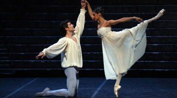 Misty-eyed for Misty Copeland at La Scala