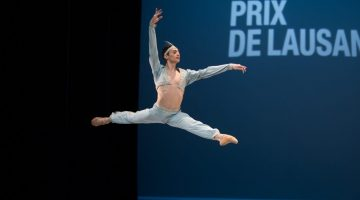 Prix de Lausanne 2017 prize winners – with photos