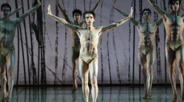 Petrushka and Le sacre du printemps strike a triumphant note at La Scala
