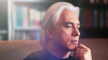 Dmitri Hvorostovsky postpones recitals for further brain tumour treatment