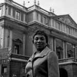 Leontyne Price is 90 – best wishes and photographic memories from La Scala