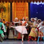 First look: Stravinsky ballet evening at La Scala conducted by Zubin Mehta