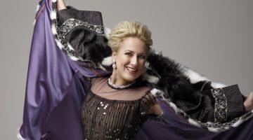 CD review: Diana Damrau in Meyerbeer's Grand Operas – a diva in her prime